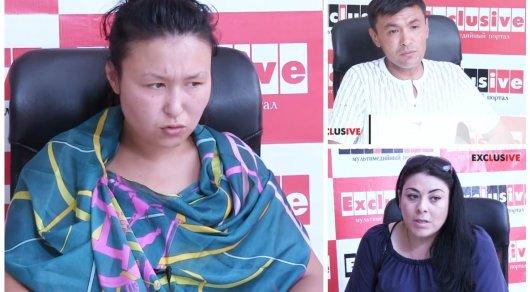 Близкие потерпевшей знали семью одного изнасильников— Изнасилование вЕсике