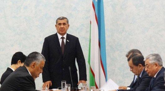 Нигматулла Юлдашев займет пост ВРИО президента Узбекистана
