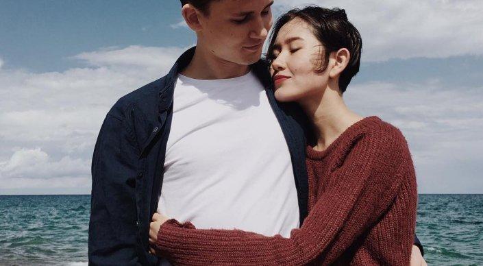 19-летняя дочь президента Кыргызстана вышла замуж