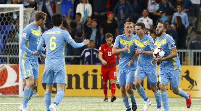 Потрясающий камбэк: Сборная Казахстана свела вничью матч с поляками