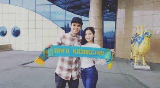 Как выступили казахстанцы в 1-ый  день конкурса «Новая волна-2016»