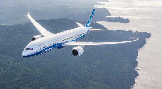 Предприниматель изКитая купил Boeing 787 для личного пользования