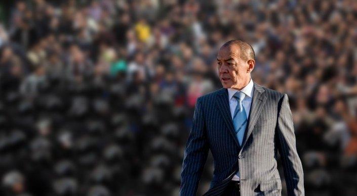 Тулешову предъявлено обвинение в совершении 16 преступлений