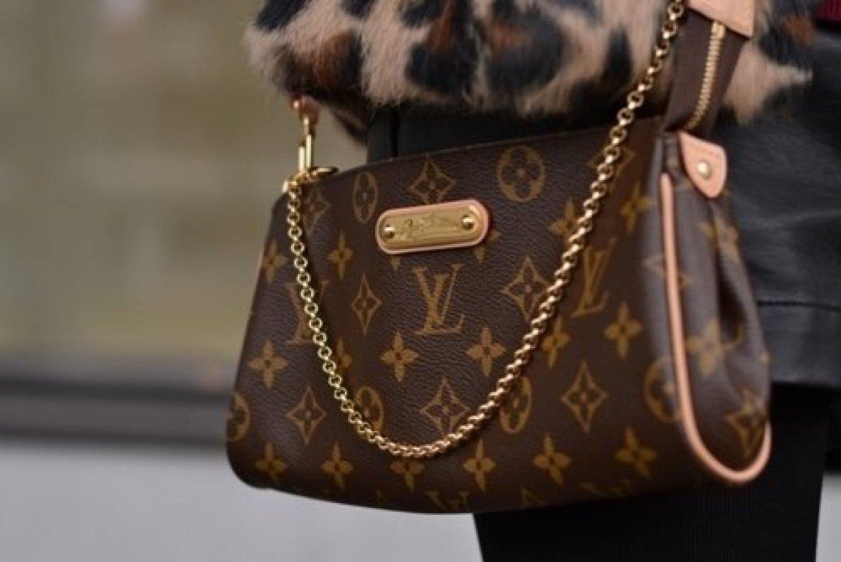 604b6829e1c4 Женщина украла сумку Louis Vuitton за 450 тысяч тенге на Зеленом базаре в  Алматы - криминальные новости | Tengrinews