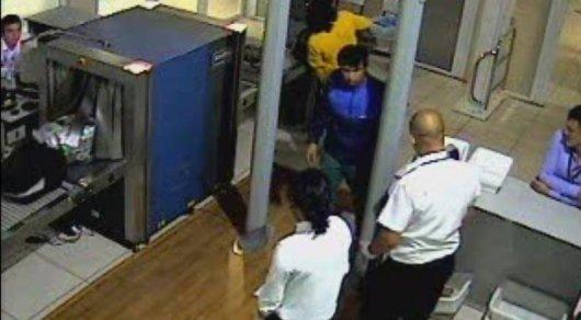 Взрыв у посольства КНР в Бишкеке мог устроить уроженец Таджикистана