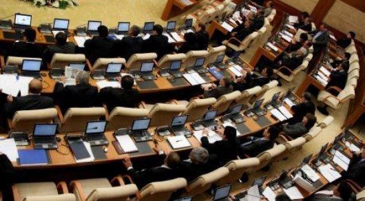 ВКазахстане примут законодательные поправки противодействия терроризму