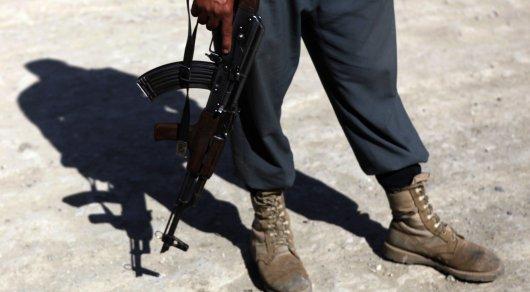 Казахстанец задержан в Кыргызстане за пособничество террористам