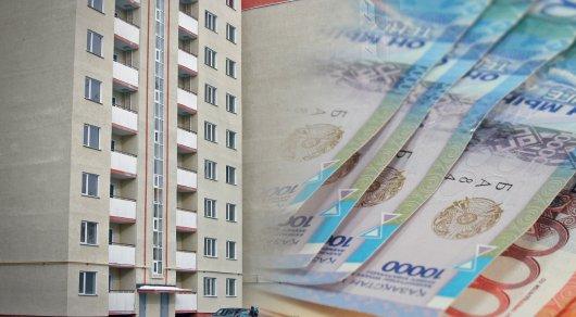 Стоимость нового жилья вРК понизилась летом на0,2%