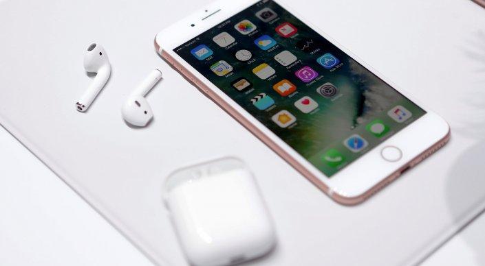 Названы цены первых iPhone 7 в Казахстане. От 612 до 782 тысяч тенге