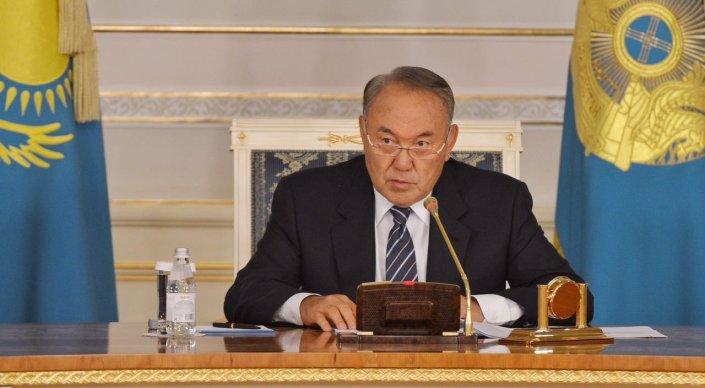 Назарбаев о новом правительстве: Больших перемен не будет