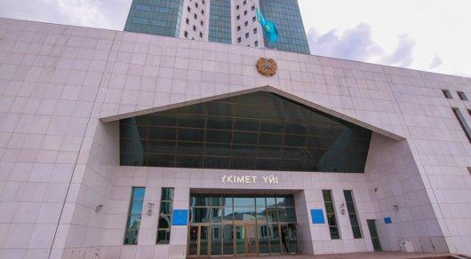 Имангали Тасмагамбетов назначен заместителем премьера РК