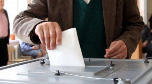 Назначена дата президентских выборов в Узбекистане