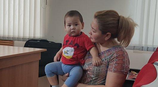 Жительницу Шымкента осудили на 5 лет за реализацию новорожденных