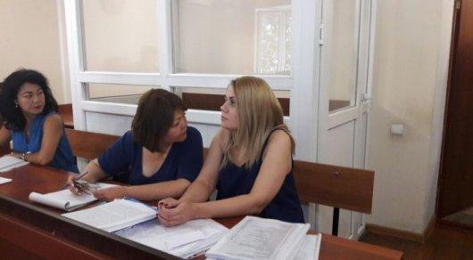 Свидетель поведала обизнасилованиях вСИЗО— Дело Натальи Слекишиной