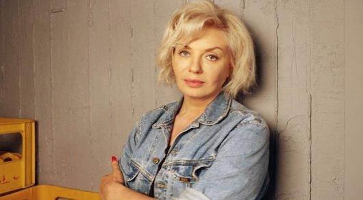 Вцентре столицы отыскали тело исполнительницы Иры Ефремовой