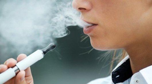 ВТатарстане умер школьник, покурив наперемене электронную сигарету