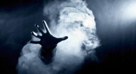 ВКарагандинской области сжегший сына мужчина скончался в клинике