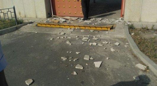 В теракте в Бишкеке нашли таджикские, китайские и российские следы