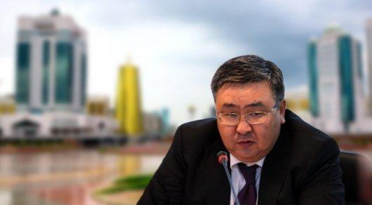 Талгат Донаков назначен заместителем Руководителя Администрации Президента Республики Казахстан