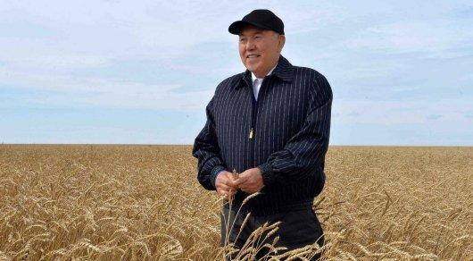 С2020 года унас все будет превосходно — Назарбаев