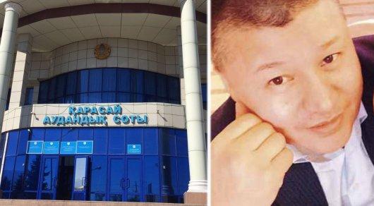 Дочь Баян Есентаевой будет защищать отца-подсудимого