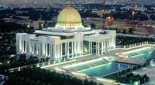 В Туркменистане отменили возрастную планку в 70 лет для избрания президентом