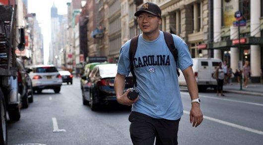 Казахстанец ушел от места взрыва на Манхэттене за 15 минут до инцидента