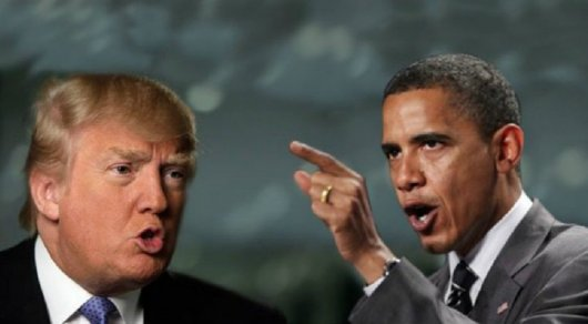 Обама раскритиковал Трампа и поддержал Клинтон