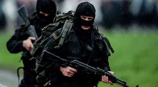В РФ готовится создание Министерства национальной безопасности