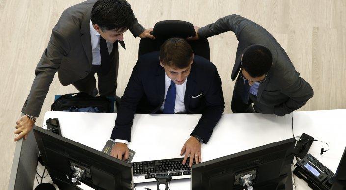 Нацбанк РК обещает талантливой молодежи трудоустройство
