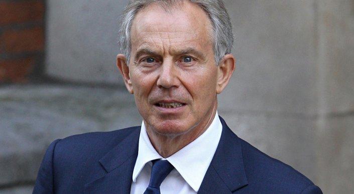 Тони Блэр больше не будет консультировать правительство Казахстана