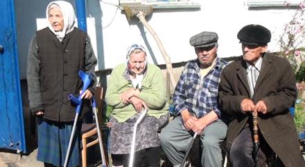 Устав дома престарелых казахстана социальные пансионаты для престарелых в москве и области