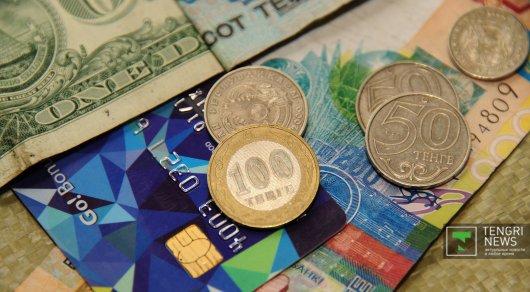 ВКазахстане среднемесячная заработная плата составила 143 000 тенге