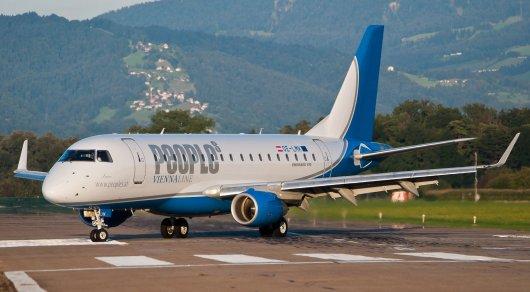 Вевропейских странах появится самый короткий международный рейс вмире