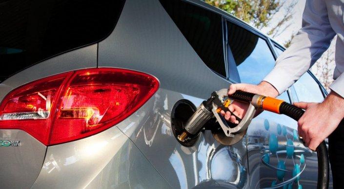 Газ подорожал до 115 тенге за килограмм на АЗС в ВКО