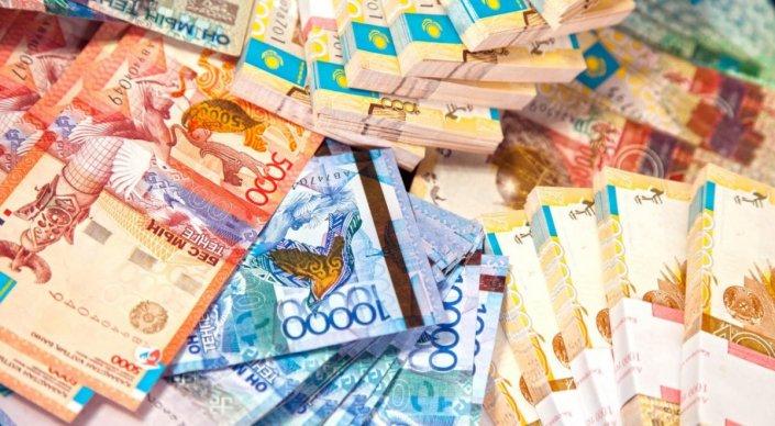 Уточненный бюджет Алматы составил более 512 миллиардов тенге