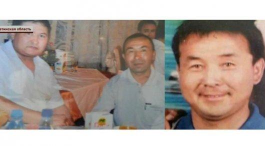 ВАлматинской области трое без вести пропавших братьев найдены убитыми