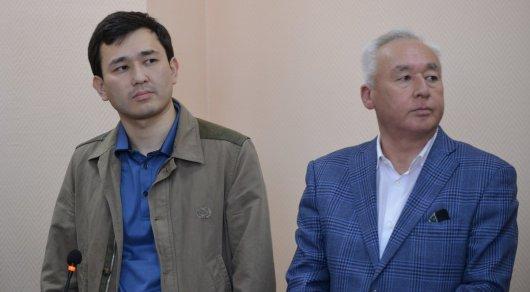 Обвинение просит для Матаева 6 лет и8 месяцев колонии