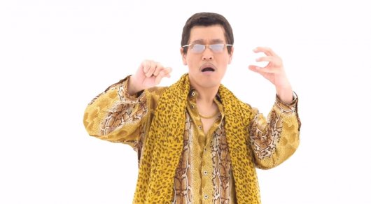 Конкурент Gangnam Style: новый хит из Азии за два дня набрал более 46 млн просмотров