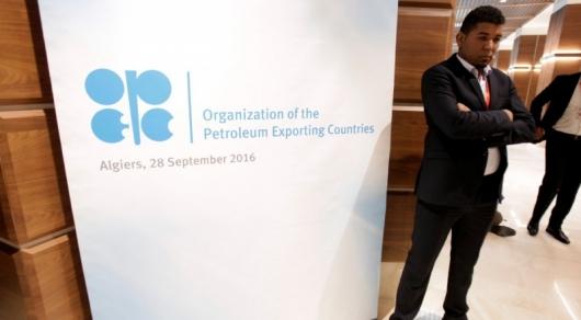 Цена Brent подросла на5,9% нафоне решения OPEC