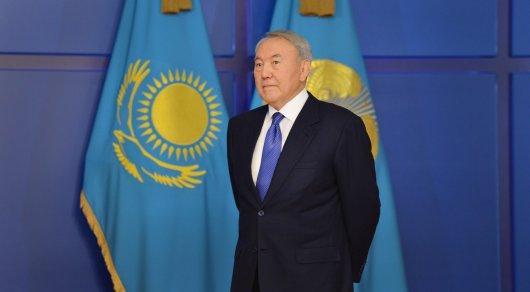 Назарбаев прибыл вПавлодарскую область срабочим визитом