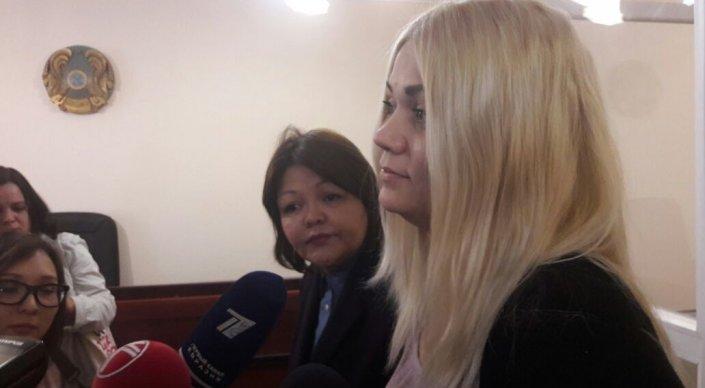 Надзирателя СИЗО осудили за изнасилование заключенной Слекишиной
