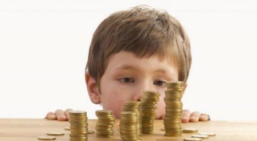 Как выплачиваются алименты с зарплаты