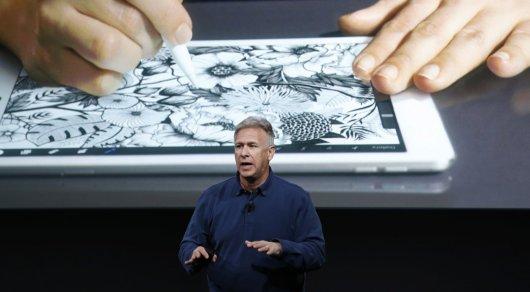 Apple представит три новых iPad весной