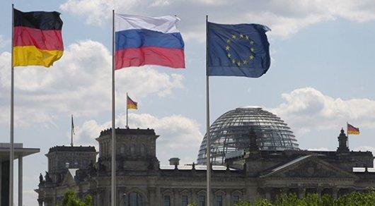 Германия обсуждает введение санкций против России - СМИ