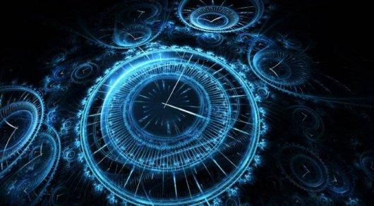 Впервый раз сделаны пространственно-временные кристаллы