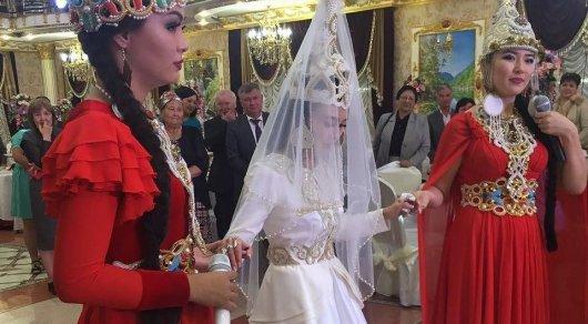В Алматы прошел