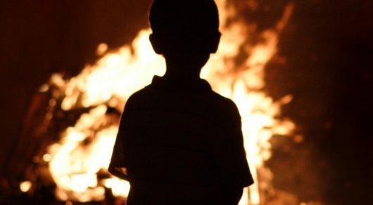 3 детей погибли в пожарах в Аркалыке и Павлодаре