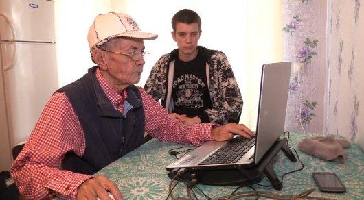 71-летний геймер Аташка из Казахстана стал звездой среди игроков CS: GO