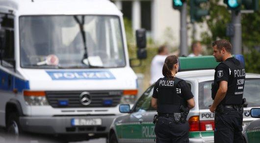 В Германии на сеансе экзорцизма сын убил мать вместе с